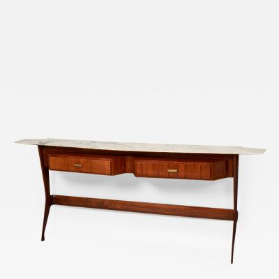 Ico Parisi Amazing Console in the style of Ico Parisi 1950s Italy
