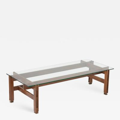 Ico Parisi Coffee Table Model 751 by Ico Parisi for Cassina
