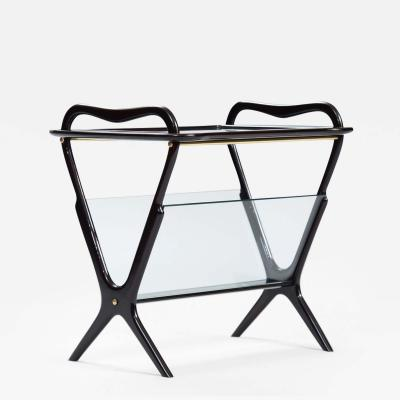 Ico Parisi Ico Parisi Attributed Side Table