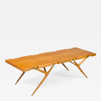 Ico Parisi Ico Parisi Coffee Table by Fratelli Rizzi for Singer Sons