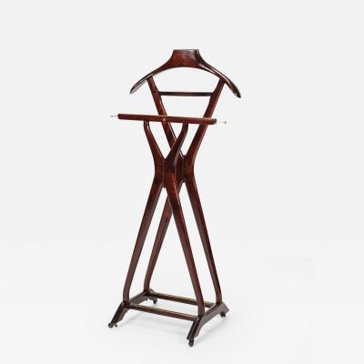 Ico Parisi Ico Parisi Fratelli Reguitti Clothes rack Italy 50s