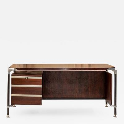 Ico Parisi Ico Parisi Office Desk Table for MIM