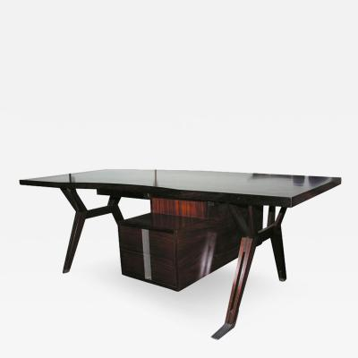 Ico Parisi Ico Parisi Rare Duck Foot TERNI Desk for MiM