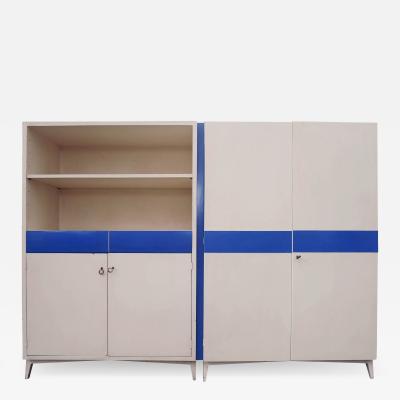 Ico Parisi Ico Parisi Wardrobe Cabinet