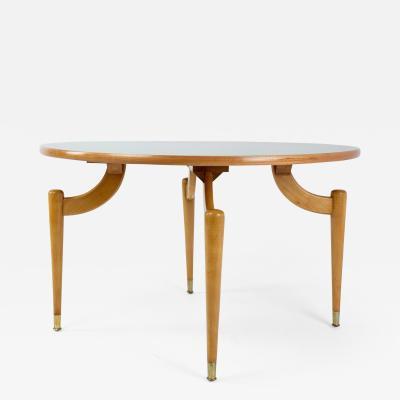 Ico Parisi Italian Mid Century Coffee Table