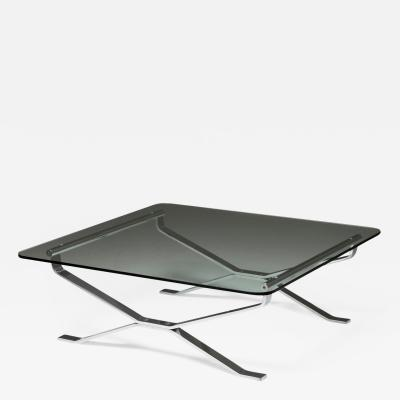 Ico Parisi Lotus Coffee Table by Ico Parisi for MIM