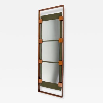 Ico Parisi Mirror by Ico Parisi Italy ca 1950