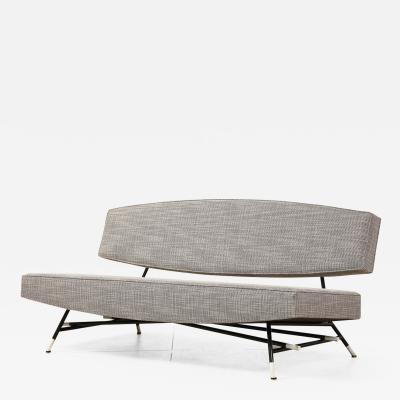 Ico Parisi Rare 865 Sofa by Ico Parisi