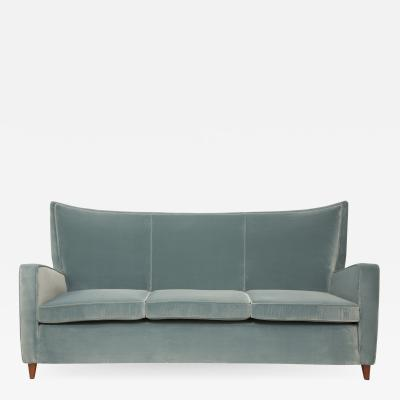 Ico Parisi Sofa by Ice Parisi model 1947 39A