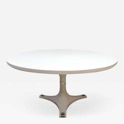 Ignazio Gardella A Large Dining Table