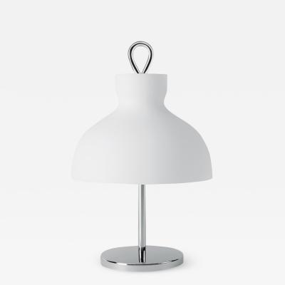 Ignazio Gardella Arenzano Bassa Table Lamp by Ignazio Gardella for Tato
