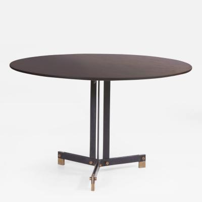 Ignazio Gardella Center Table by Ignazio Gardella 1905 1999 Italy ca 1950