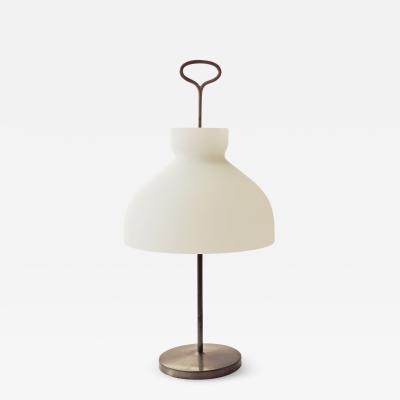 Ignazio Gardella Ignazio Gardella Lta3 Arenzano table lamp for Azucena Italy 1956