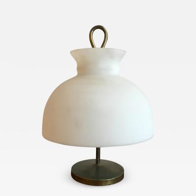 Ignazio Gardella Ignazio Gardella Table Lamp Model Arenzano for Azucena