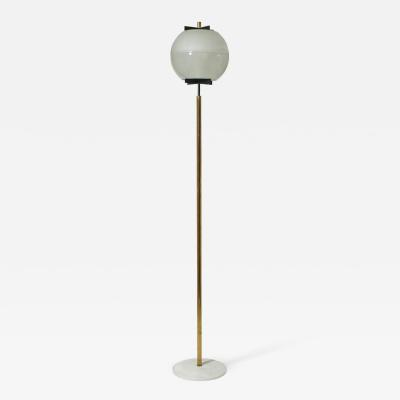 Ignazio Gardella LTE8 by Ignazio Gardella floor lamp