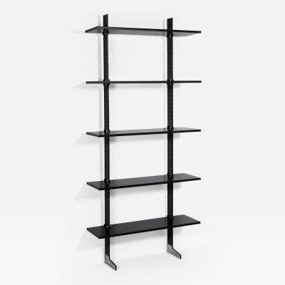 Ignazio Gardella Lb2 Bookcase by Ignazio Gardella