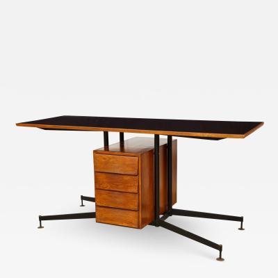 Ignazio Gardella Partners desk in the manner of Ignazio Gardella
