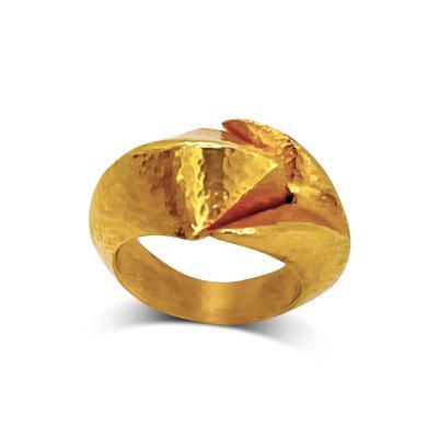 Ilias Lalaounis Lalaounis 18K gold Ring