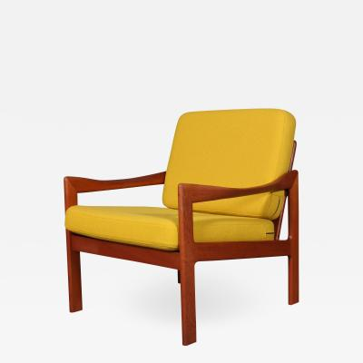 Illum Wikkels Illum Wikkels Armchair model 20