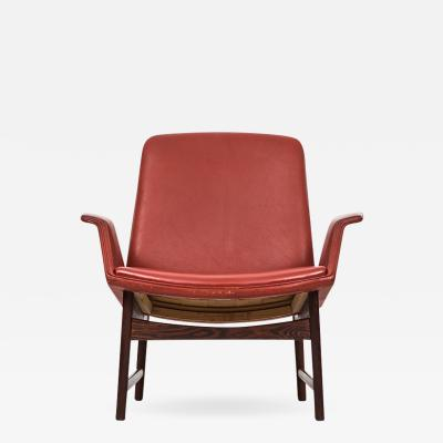 Illum Wikkels Illum Wikkels Easy Chair model 451