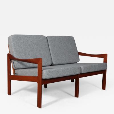 Illum Wikkels Illum Wikkels Freestanding sofa model 20