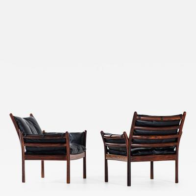 Illum Wikkels Illum Wikkels easy chairs