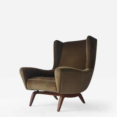 Illum Wikkels Illum Wikkelso Lounge Chair