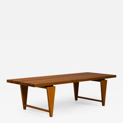 Illum Wikkels Illum Wikkelso teak coffee table