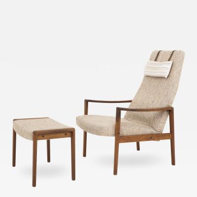 Illum Wikkels Lounge Chair