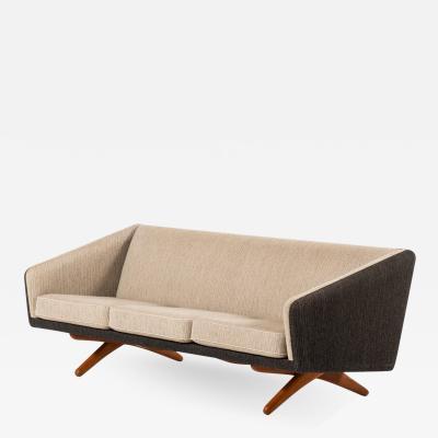 Illum Wikkels Sofa Produced by Michael Laursen