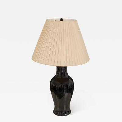 Impressive and Elegant Chinese Export Table Lamp