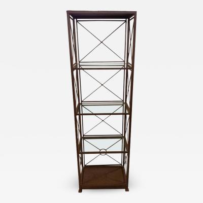 Industrial Shelf Until or tag re