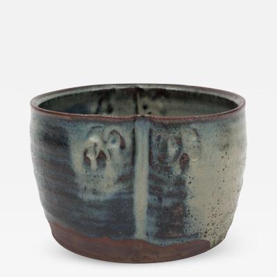 Inge Bogh Trautner Bowl in Stoneware
