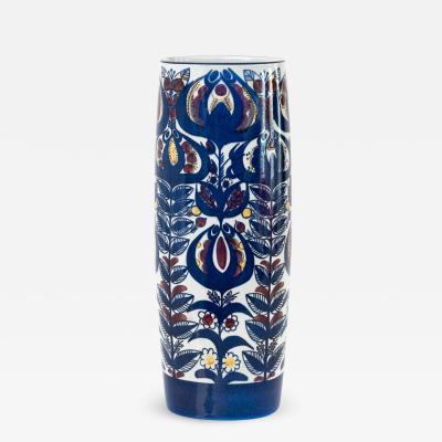 Inge Lise Koefoed Inge Lise Koefoed Designed Tenara Danish Vase from Alumina