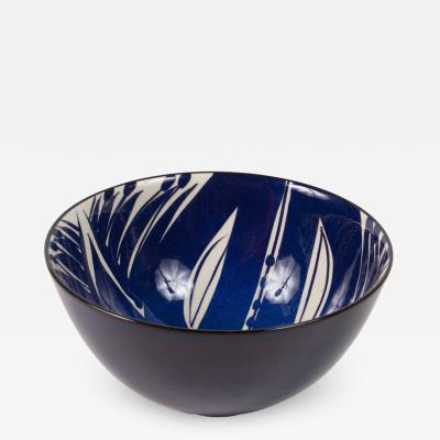 Inge Lise Koefoed Nice ceramic glazed bowl by Inge Lise Koefoed