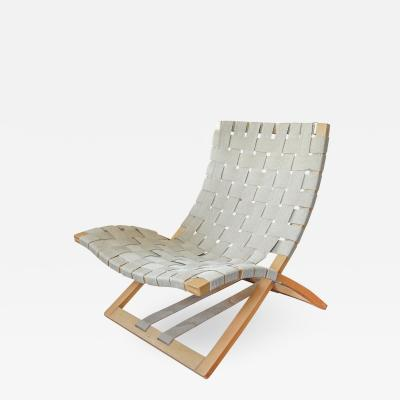 Ingmar Relling Ingmar Rellig Folding Chair