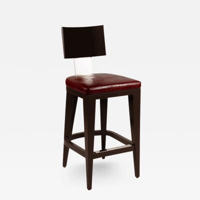 Ingot Bar Stool