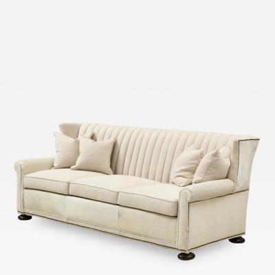 Ireland Channel Back Sofa