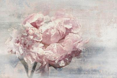 Irena Orlov Elegant Flower Mixed Media on Canvas 60 x 40
