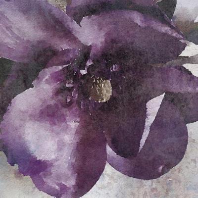 Irena Orlov Purple Spring Rhapsody