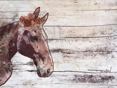 Irena Orlov Rosie Horse
