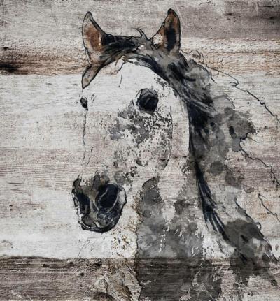Irena Orlov Sparkle horse