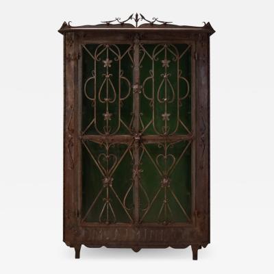 Iron Cabinet 1991
