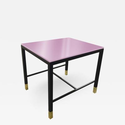 Irwin Feld CHELSEA SIDE TABLE