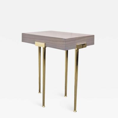 Irwin Feld MADISON ACCENT TABLE
