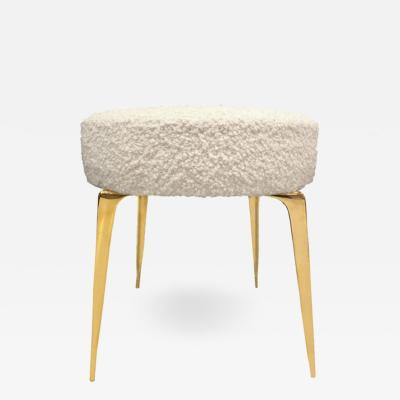 Irwin Feld STILETTO STOOL
