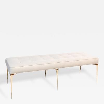 Irwin Feld Stiletto Bench