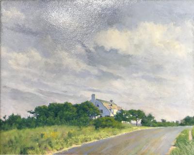 Isaac Porter Isaac Porter Landscape