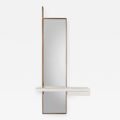 Isabelle Stanislas Ellipse High Mirror