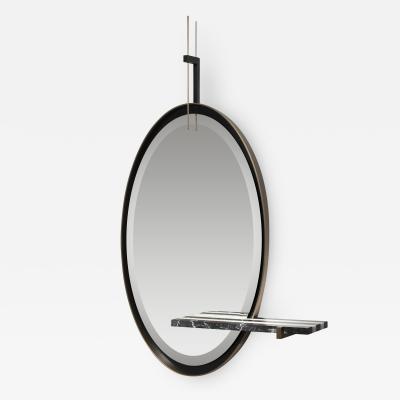 Isabelle Stanislas Ellipse Mirror